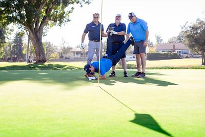 Lifesaving Impact Week - Golf