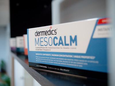 Dermedic's Grand Opening