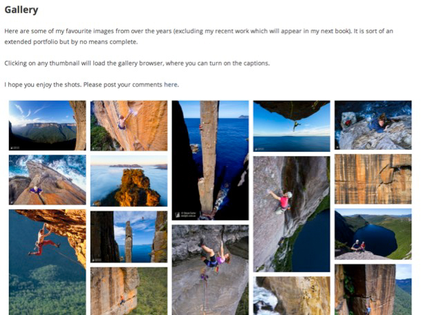Simon Carter, Onsight Photography