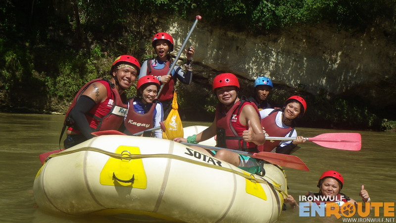 Travel Mindanao | CDO White Water Rafting