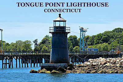 Tongue Point Lighthouse