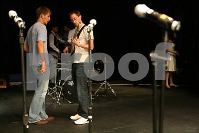9-3 Freshman Theatre Showcase