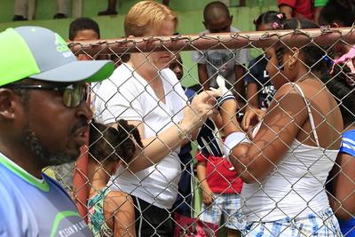 2017 G.F.A. Dominican Republic Mission Trip (June 15-19, 2017)