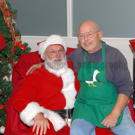 2009 Santa Photos