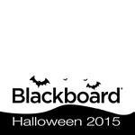 Blackboard Halloween 2015