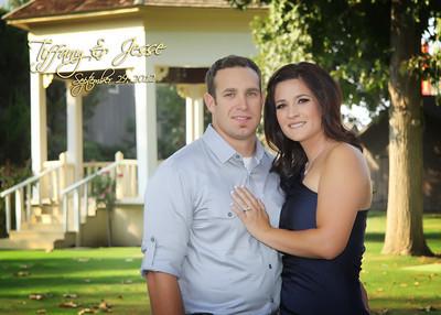 Tiffany & Jesse