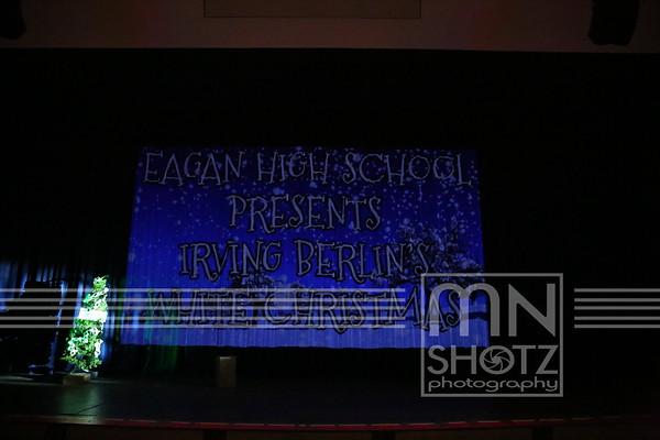 2017 EHS Winter Musical - White Christmas