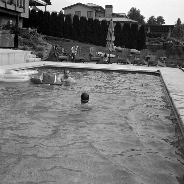 Redondo Pool