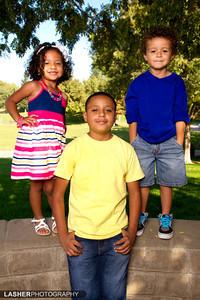 2012-11-04 [Walters Family]