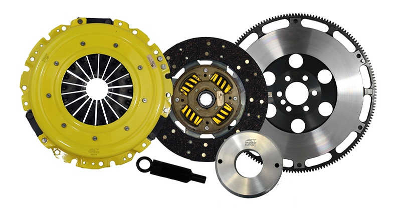 act cts-v clutch kit