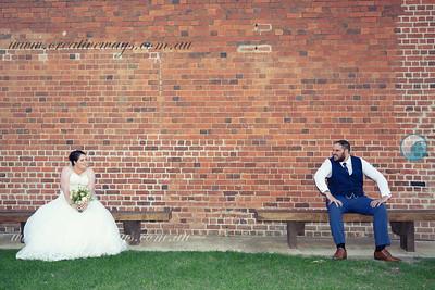 Rebecca & Dean's Wedding
