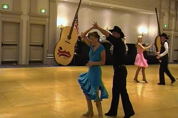 Nashville Dance Classic Videos