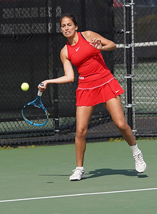 Women's Tennis vs. Presbyterian
