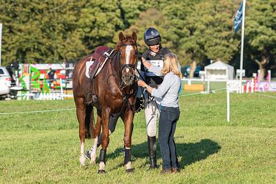 2020-09-13 Cornbury House Horse Trials