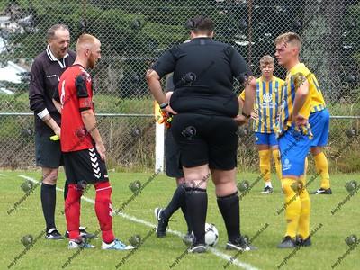 Penryn Athletic  (Away)  Friendly