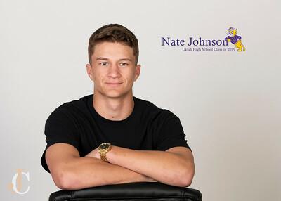 Nate Johnson