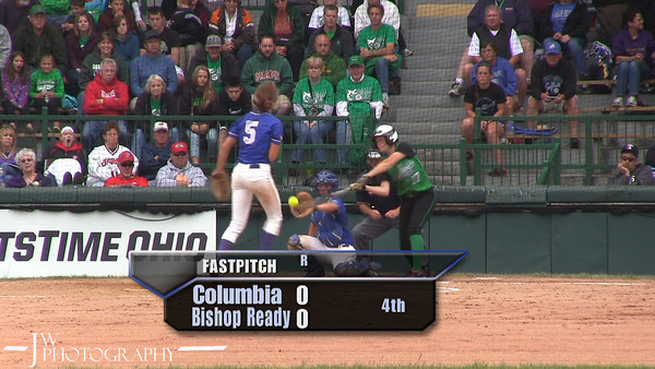 Columbia vs Bishop Ready 2013