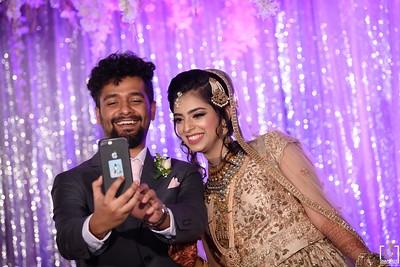 Rehnuma & Prio Wedding
