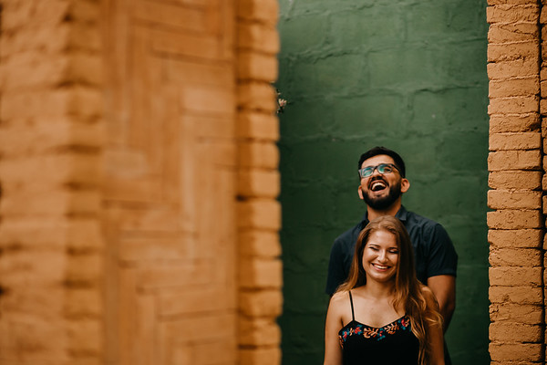 Diego e Rívia