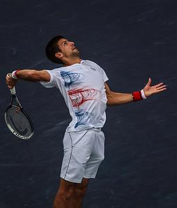 BNP Baripas Tennis Open