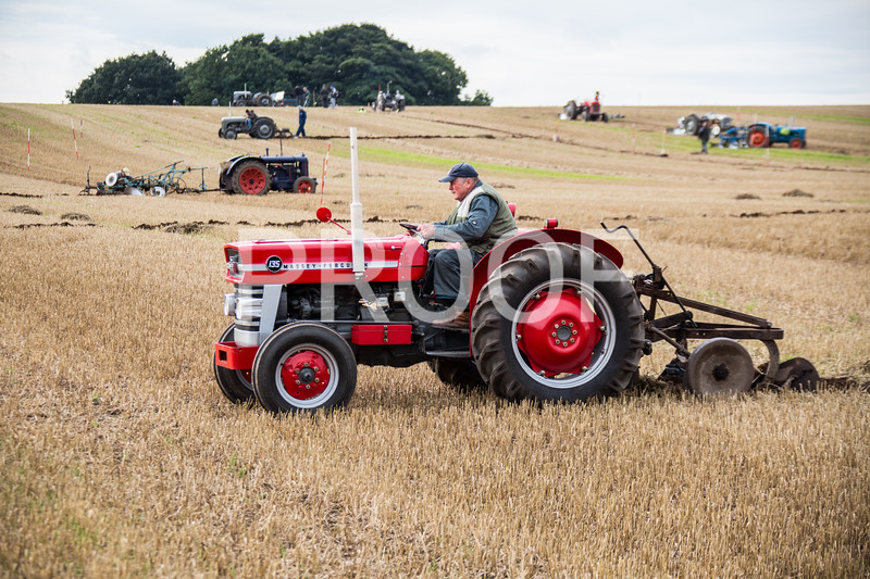 2016 Eccleshall Ploughing Match