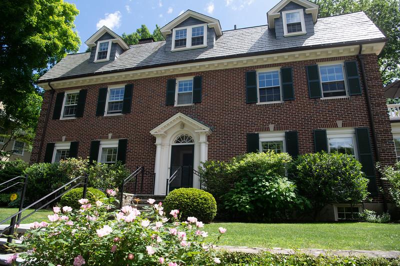 Fisher Hill Garden Tour