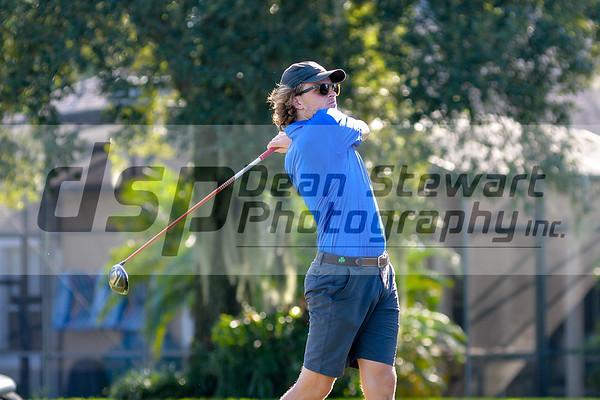 Lyman Boys Golf 9.24.19