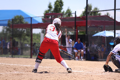 TX Peppers 16U Bracket Games - ASP, Colorado - 7-1-2011