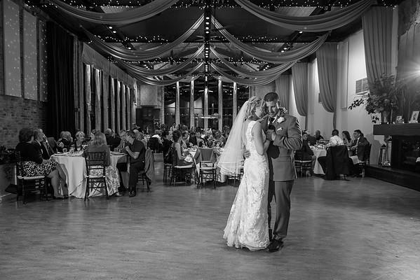 Wojcik Wedding