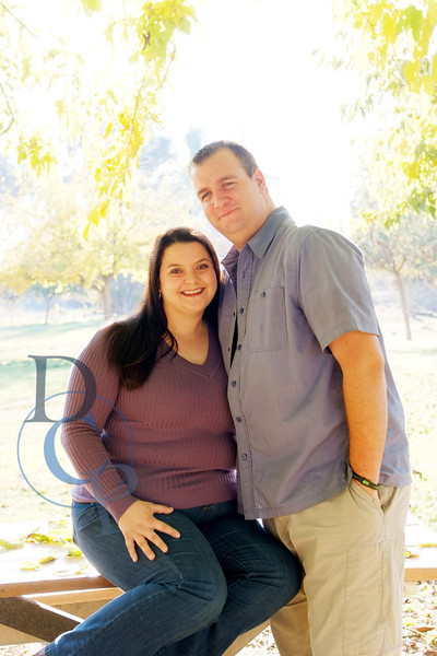 Helen & James
