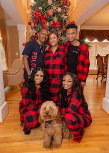 Beatty Family Photoshoot