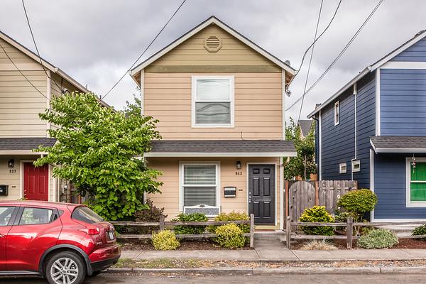 943 NE 81st, Portland OR