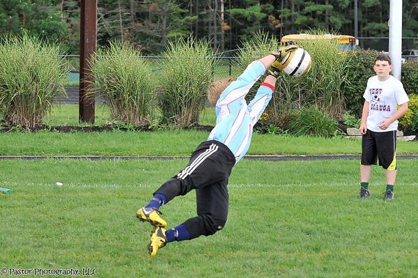 WGHS Boys JV Soccer