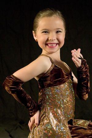 Alex (Dance Costume)