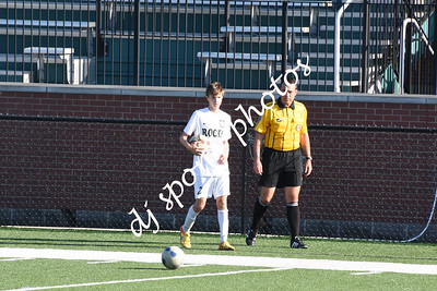 Trinity JV Boys Soccer vs Lexington Catholic