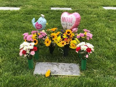 Mom 100th Birthday