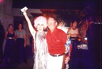 1997 Disco Party  3-1-1997