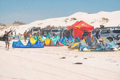 Day 2  2021 Kiteboarding Wave Titles 31.01.2021