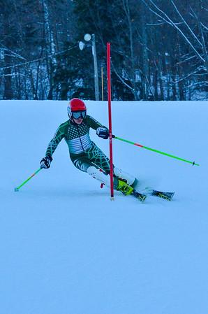 2012 2013 MSHS Ski Team