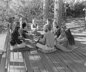 Ananda Historical - B&W Scans