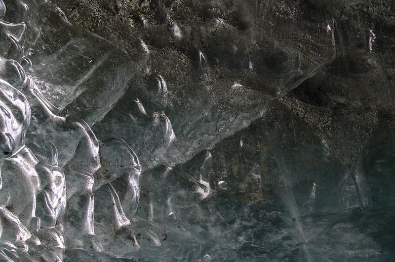Tunnel Ice
