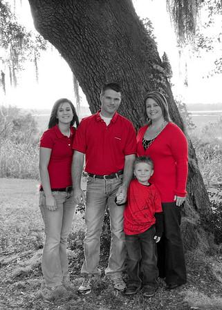 Kesner Family