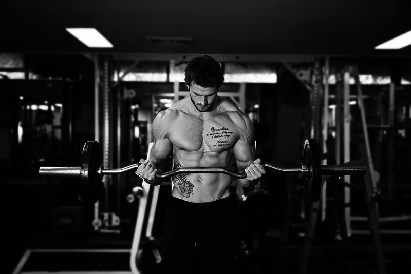 Fitness session - gym session - balance gym - fitness photography (12).jpg