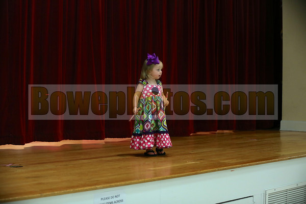 Little Miss Mermaid pageant (june 2013)