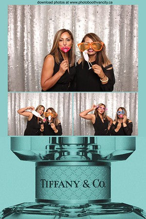 Tiffany & Co Event - Hudson's Bay