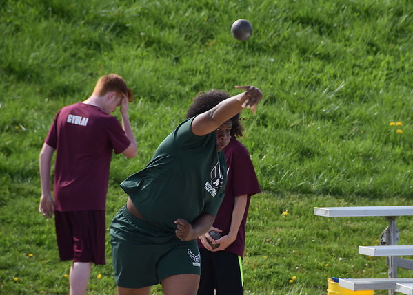 052617 - Track - Nordonia vs Stow