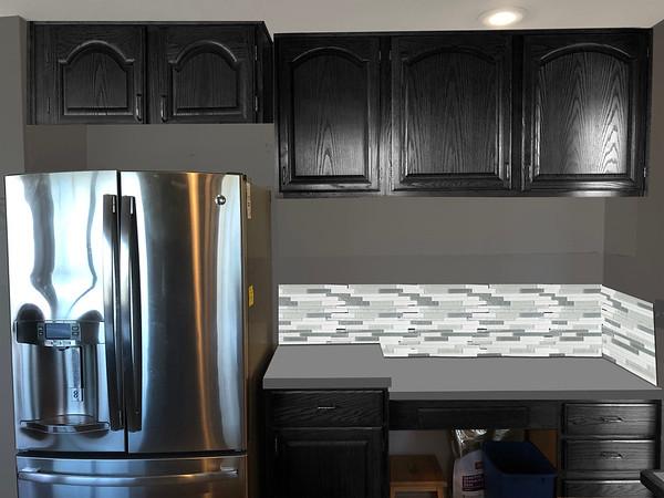Kitchen Remodel 2019
