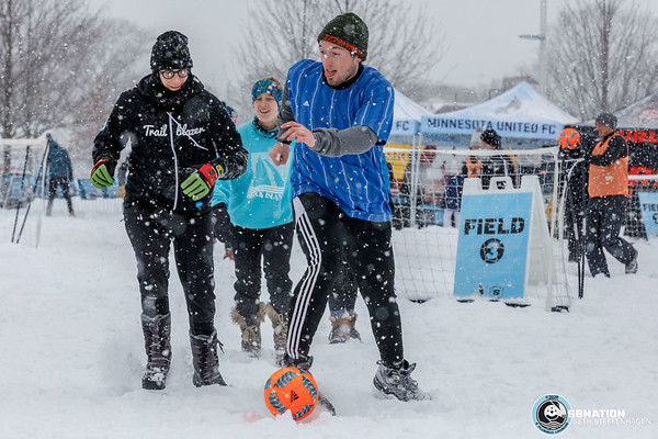 Surly Boot Soccer Tournament - 2020