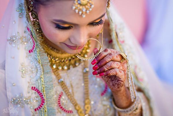 Wedding - online sharing