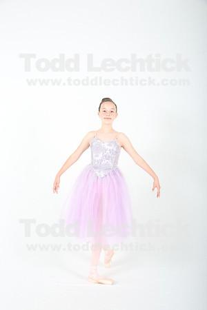 Westside Ballet Studio Photo Shoot 6/1/19